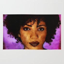 Jasika Nicole Portraits Rug