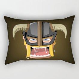Clash of Clans BARBARIAN UNITY Rectangular Pillow