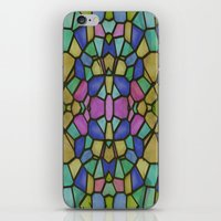 glass iPhone & iPod Skins featuring Glass by Fine2art