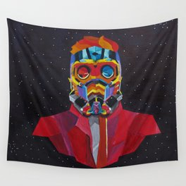 Chris Pratt Wall Tapestry