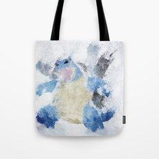 #009 Tote Bag
