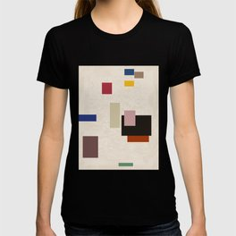 There Is No Dance In Frequency And Balance T-shirt