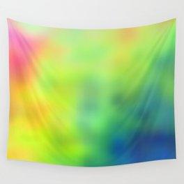 Tye Dye Wall Tapestry