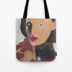 Dress Code Tote Bag