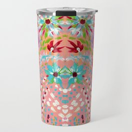Mexican Beach Vacation Travel Mug