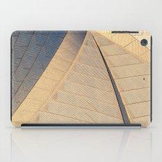 Sydney Opera House II iPad Case