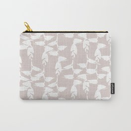 La Habana Vid Pink Carry-All Pouch