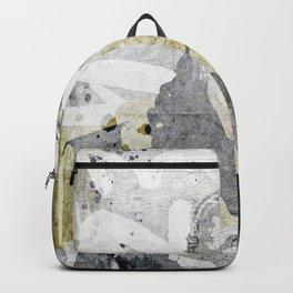JAZZ ART Backpack