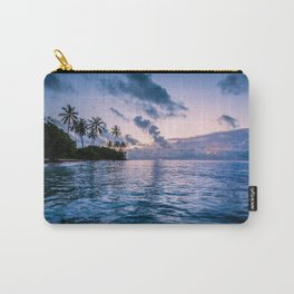 Guadeloupe #society6 #decor #buyart Carry-All Pouch
