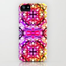 MANDALA ZINE II iPhone (5, 5s) Slim Case