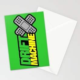 Drift Machine v3 HQvector Stationery Cards