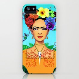 For Frida iPhone Case