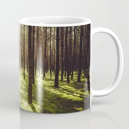 FOREST - Landscape and Nature Photography Coffee Mug