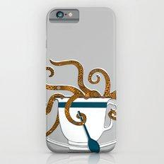 Octopus in a Teacup iPhone 6s Slim Case