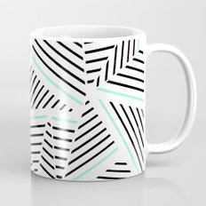 Ab Linear Zoom With Mint Mug