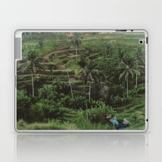 Tegalalang rice terrace, Bali Laptop & iPad Skin