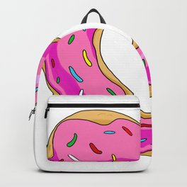 Love at first bite Backpack