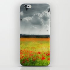 The sweetest dreams iPhone & iPod Skin