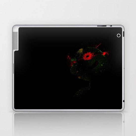 Raph Laptop & iPad Skin