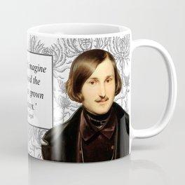 Nikolai Gogol Coffee Mug