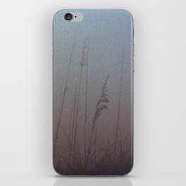 beach wheat iPhone Skin