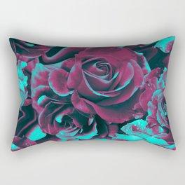 flowers 82 Rectangular Pillow