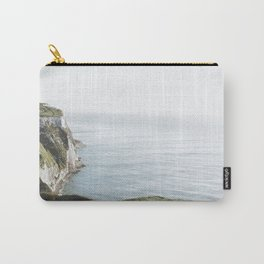 White Cliffs of Dover (full) Carry-All Pouch