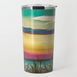 In The End Travel Mug