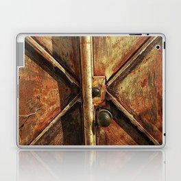 Pátina Laptop & iPad Skin