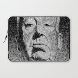 Fingerprint - Hitchcock Laptop Sleeve