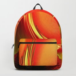 Hot Summer Fantasy Backpack