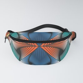 ZS Strings Levels 1.0.0.5.2. S6 Fanny Pack