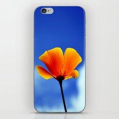 California Dreaming II iPhone & iPod Skin
