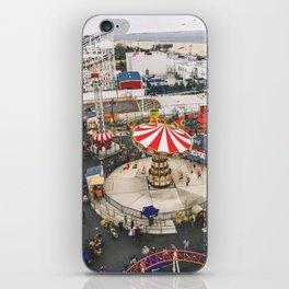 It's All Fun & Games iPhone Skin