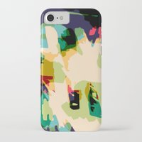 wildlife iPhone & iPod Cases featuring Wildlife by Lynsey Ledray
