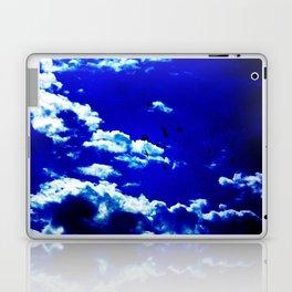 Liquid Sky Laptop & iPad Skin
