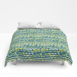 Garage shingles  Comforters