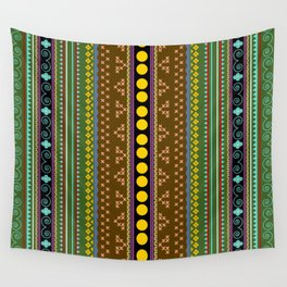 African texture Wall Tapestry