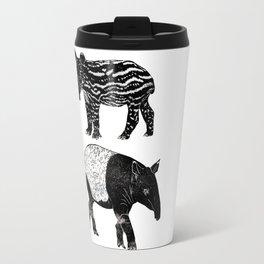 Malayan Tapir & Baby Travel Mug