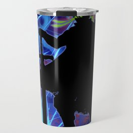 Super Smash Bros. Ike Silhouette Travel Mug