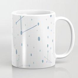 Star_Vera_blue Coffee Mug