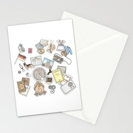 German Heritage Collection Stationery Cards