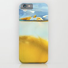 Refreshing Lemon Drink iPhone 6s Slim Case