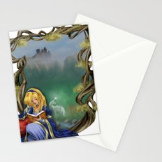 Deamscape Stationery Cards