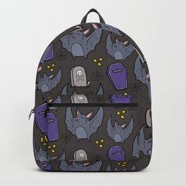 Little Bat Backpack
