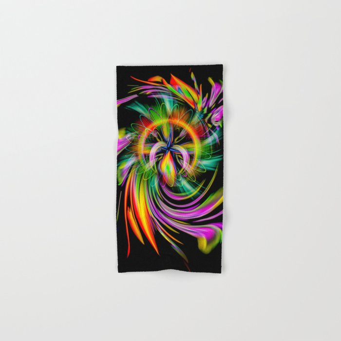 Abstract Perfection 40 Hand & Bath Towel
