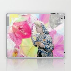 FLOWERS OR LOVERS Laptop & iPad Skin