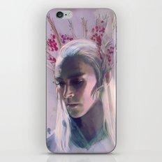 Elvenking iPhone & iPod Skin