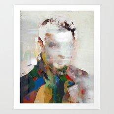 Untitled 20160119b Art Print