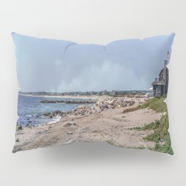 Watch Hill Beach Pillow Sham